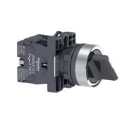 Selector Switch Schneider 3 Posisi XA2-ED33
