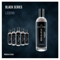 Braven Black Legend Eau De Parfum 100ml