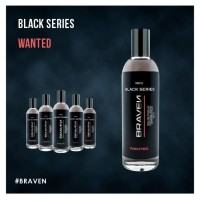Braven Black Wanted Eau De Parfum 100ml