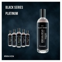 Braven Black Platinum Eau De Parfum 100ml