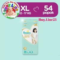 Pampers premium care pants XL54, XL 54