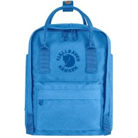 Fjallraven Re-Kanken Mini Backpack UN Blue Tas Ransel Wanita Kids