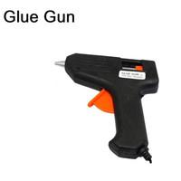 B109 Glue Gun Lem Tembak 20 watt Alat Lem Bakar Hot Melt