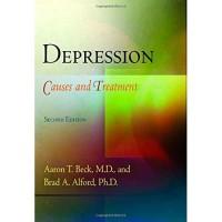 Depression Aaron T Beck 1967 University of Pennsylvania Press 081