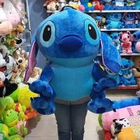 Boneka Stitch Besar Jumbo Giant