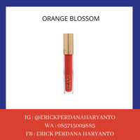 GLANZ Lip & Cheek Cream Orange Blossom