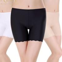 TALLY Cd Hot Pants Seamless C176 Seamless Hot Pants JUMBO