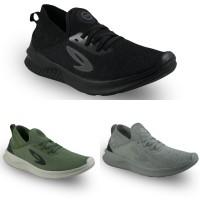 Sepatu Pria Sneakers Cowok Casual 910 Minami (3 Pilihan Warna)