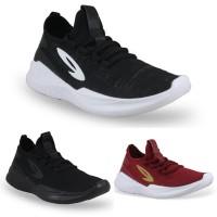Sepatu Pria Sneakers Cowok Casual 910 Takumi 1.5 (3 pilihan warna)