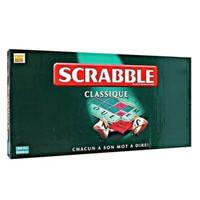 Mainan Anak Scrabble Classique 55110 F