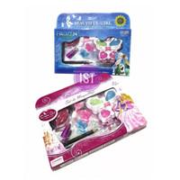 Mainan Anak Mainan Make Up Dream Beautiful Girls Frozen Princess