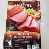Smoked Beef Hanzel isi 12