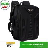 SANTER Ransel SNT05 Tas Pria Tas Ransel Laptop Tas Punggung Backpack