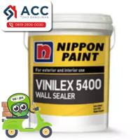 Cat Nippon 5400 Wall Sealer Interior & Eksterior 2,5ltr / Cat Dasar