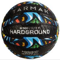 Bola basket ball ukuran 7 grafitti bola basket murah