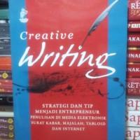 Buku Creative Writing