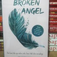 Buku Broken Angel