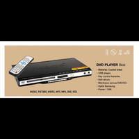 DVD PLAYER NAGOYA USB KARAOKE FULL HD