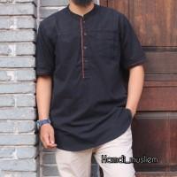 baju koko pria/ kemko / kurta pakistan / fashion muslim pria / Hmd