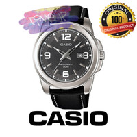 Jam Tangan Pria Casio Original MTP-1314L-8AV