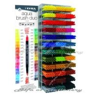 LYRA Aqua Brush Duo (Satuan) (Serie 01) - Brush Pen - Stabilo Spidol