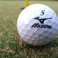 Ter Hot Bola Golf Mizuno Jpx Isi 1 Lusin Terbaik