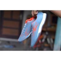 ACCELERATOR LIGHSPEED REBORN IN Blue/red