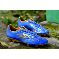 Futsal & Bola Specs Lighspeed In Reborn Raflek blue