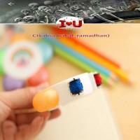 DIY Scroll stamp Kids Cartoon Stamp (Big)