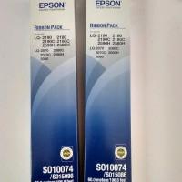 Isi pita Original Epson LQ 2180-2190