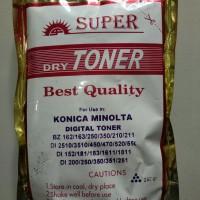 Jual Toner Fotocopy Konica Minolta Best Quality
