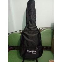 Tas Gitar Murah Yamaha Jumbo Jakarta Softcase Sarung