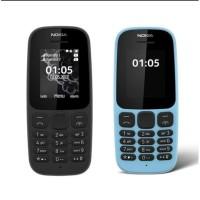 Nokia 105 dual sim thn 2018