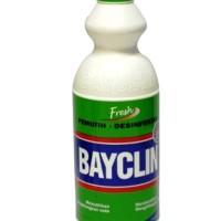 (04656) PEMUTIH PAKAIAN BAYCLIN 500ML FRESH