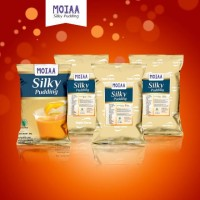 BUBUK PUDING PUYO / SILKY PUDING MOIAA / PUDING SUTRA 200 GR