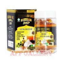 TM Habbatussauda Garlic 5in 1 Jhp Isi 70 Kapsulkolesterolstroketensi -