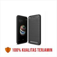 Promo Case Xiaomi Redmi 5A Ipaky Carbon Soft Series