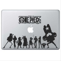 Tokomonster Decal Sticker One Piece Macbook Pro and Air limited sto