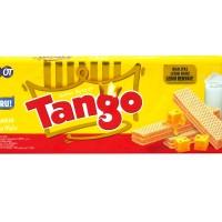 (00297) WAFER TANGO 130GR LONG KEJU PLASTIK