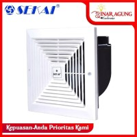 Sekai MVF-893 Exhaust Ventilating Fan [8 Inch]