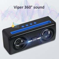 T28 Wireless Bluetooth Speaker Outdoor Dual Speaker -112