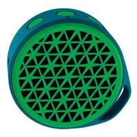 Logitech Mobile Wireless Speaker X50 - Hijau - Hijau