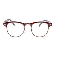 Frame Kacamata Minus/Fashion/Salvador Brown