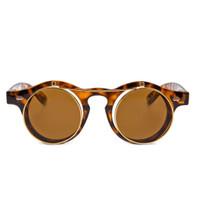 Frame Kacamata Minus/Fashion/Lane Tortoise
