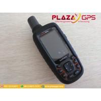 SILICONE CASE GPS GARMIN 64S 64SC 62 64CSX / SARUNG GPS