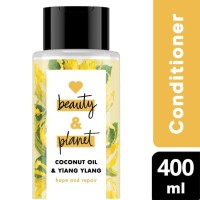 Love Beauty and Planet - Conditioner - Coconut Oil n Ylang (400ml)