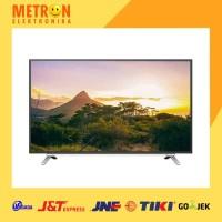 TOSHIBA 32 L 5995 / LED TV 32 INCH ANDROID TV + USB TELEVISI / 32L5995