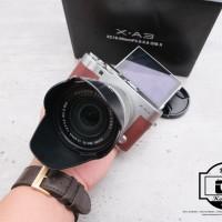 Kamera FUJIFILM X-A3 Kit 16-50mm OSS