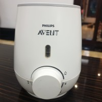 Philips Avent Fast Bottle Warmer / Penghangat Botol Susu