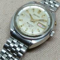 Seiko Bellmatic 4006 full original jam tangan antik Automatic vintage